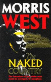Cover of: The Naked Country