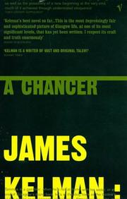 Cover of: A Chancer