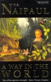 Cover of: A Way in the World