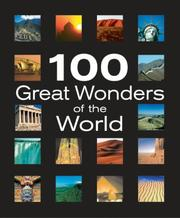 Cover of: 100 Great Wonders of the World