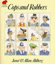Cover of: Cops and Robbers