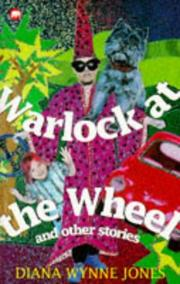 Cover of: Warlock at the wheel: and other stories