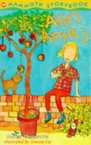 Cover of: Allie's Apples
