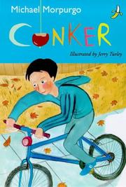 Cover of: Conker (Yellow Banana Books)