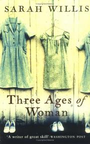 Cover of: Three Ages of Woman