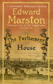 Cover of: The Parliament House (Magna (Large Print))
