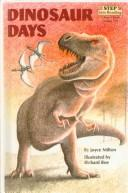 Cover of: Dinosaur Days
