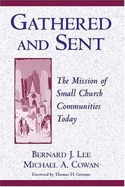 Cover of: Gathered and Sent