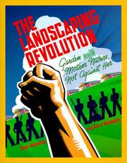 Cover of: Landscaping Revolution