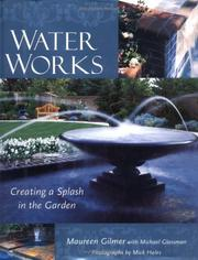 Cover of: Water Works