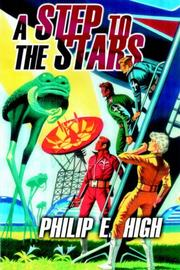 Cover of: Step To The Stars