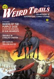 Cover of: Weird Trails