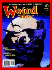 Cover of: Weird Tales 317-320 Fall 1999-Summer 2000