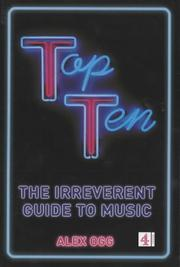 Cover of: Top Ten