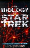 "Cover of: The Biology of ""Star Trek"" (Star Trek)"