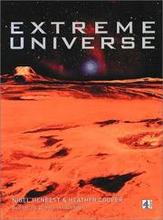 Cover of: Extreme Universe