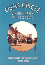 Cover of: The Outer Circle: Birmingham's No. 11 Bus Route (Archive Photographs: Images of England)