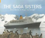 Cover of: The Saga Sisters