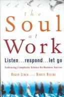 Cover of: The Soul At Work
