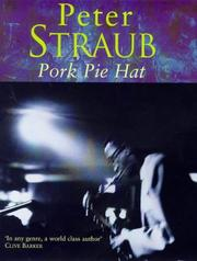 Cover of: Pork Pie Hat (Criminal Records)