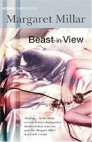 Cover of: Beast in View