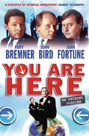 Cover of: You Are Here