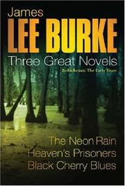 Cover of: 3 Great Novels