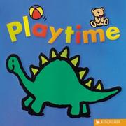 Cover of: Playtime (All Aboard (Kingfisher Board Books))