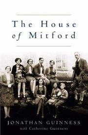 Cover of: The House of Mitford