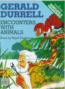Cover of: Encounters With Animals