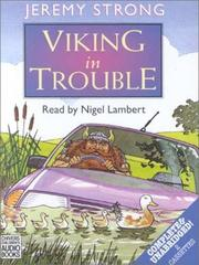 Cover of: Viking in Trouble