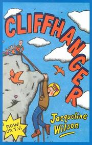 Cover of: Cliffhanger
