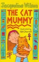 Cover of: The Cat Mummy