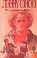 Cover of: Johnny Concho (Gunsmoke Western)