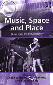 Cover of: Music, space and place