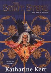 Cover of: The Spirit Stone