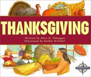 Cover of: Thanksgiving (Holidays and Festivals)