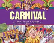 Cover of: Carnival (Holidays and Festivals (Compass Point Books).)