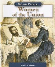 Cover of: Women of the Union (We the People: Civil War Era)