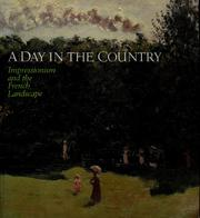 Cover of: Day in the Country
