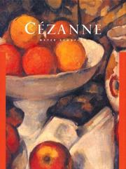 Cover of: Cezanne (Masters of Art Series)