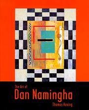 Cover of: The Art of Dan Namingha