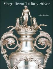 Cover of: Magnificent Tiffany Silver