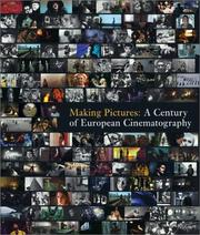 Cover of: Making Pictures