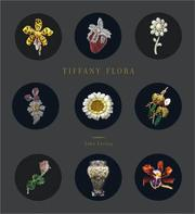Cover of: Tiffany Flora & Fauna
