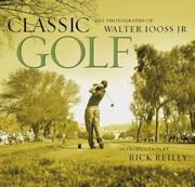 Cover of: Classic Golf