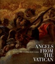 Cover of: Angels from the Vatican