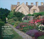 Cover of: A Year in the Garden
