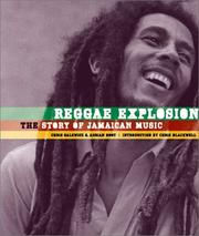 Cover of: Reggae Explosion