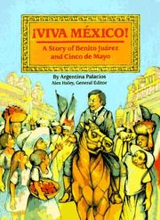 Cover of: Viva Mexico!